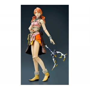Final Fantasy XIII - Oerba Dia Vanille [Play Arts Kai] [Used]