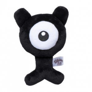 Plush Pokémon fit Unown Y Pokemon Center Limited [Goods]