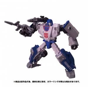Transformers SIEGE SG-38 Mirage [Takara Tomy]