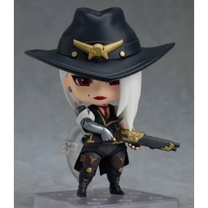 Overwatch Ashe Classic Skin Edition. [Nendoroid 1167]