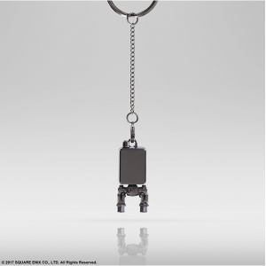 NieR Automata - Metal key chain Pod 153 Square Enix limited [Goods]