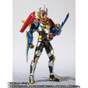 Kamen Rider Grease Perfect Kingdom Limited Edition [SH Figuarts]