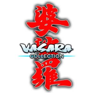 Vasara Collection - First Press Edition [PS4]