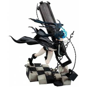 Black Rock Shooter - Animation Version [Good Smile Company]