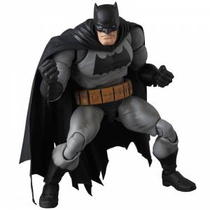 BATMAN (The Dark Knight Returns) [Mafex No. 106]
