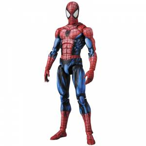 SPIDER-MAN (COMIC PAINT) [Mafex No. 108]