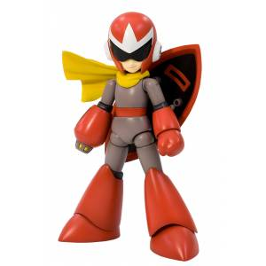Mega Man - Proto Man Repackage Ver. Plastic Model - Reissue [Kotobukiya]
