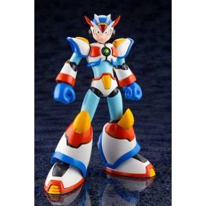 Mega Man X Max Armor Plastic Model [Kotobukiya]