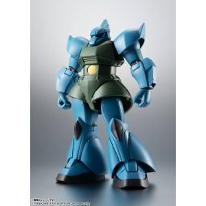 Gundam 0083 Stardust Memory - MS-14A Gelgoog Anavel Gato Custom ver. A.N.I.M.E. [Robot Spirits SIDE MS]