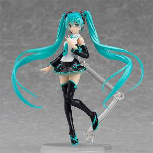 Character Vocal Series 01 Hatsune Miku V4 CHINESE [Figma 444]