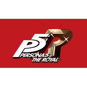 Persona 5 The Royal - Famitsu DX Kaitodan Set [PS4]