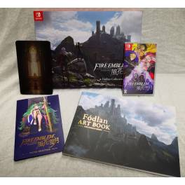 Fire Emblem: Three Houses - Fodlan Collection (Multi Language) [Switch]