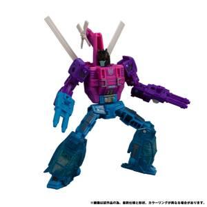 Transformers SIEGE SG-42 Spinster [Takara Tomy]