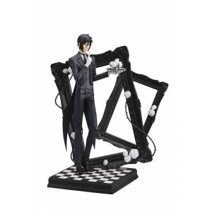 Black Butler: Book of Circus - Sebastian Michaelis - Reissue [ARTFX J]