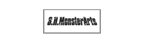 S.H. MonsterArts